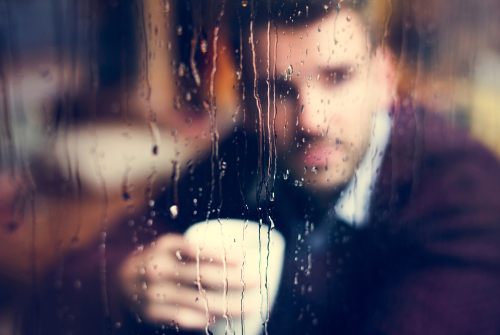 How is Depression Different for Men?